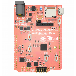 copy of arduFPGA iCE40UP5K...