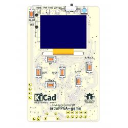 arduFPGA GameConsole